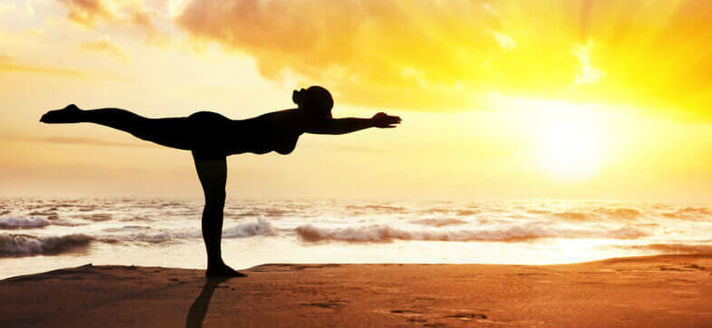 Grundausbildung Yoga für Männer und Frauen
